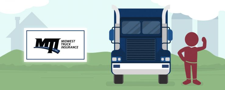 Midwest Truck Insurance Page Banner